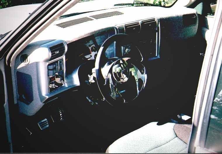 rrusds 1995 Chevy S-10 photo
