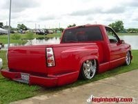 DragnAzz68s 1997 Chevy C/K 1500 photo thumbnail