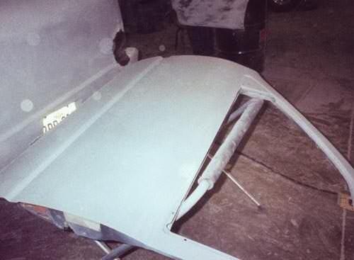 91blzrs 1991 Chevy Full Size P/U photo