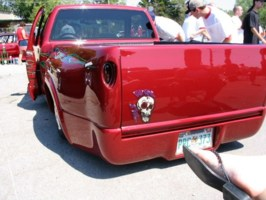 bazyspys 1998 Chevy S-10 photo thumbnail