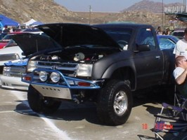azs10stealths 1997 Toyota Tacoma 2wd photo thumbnail