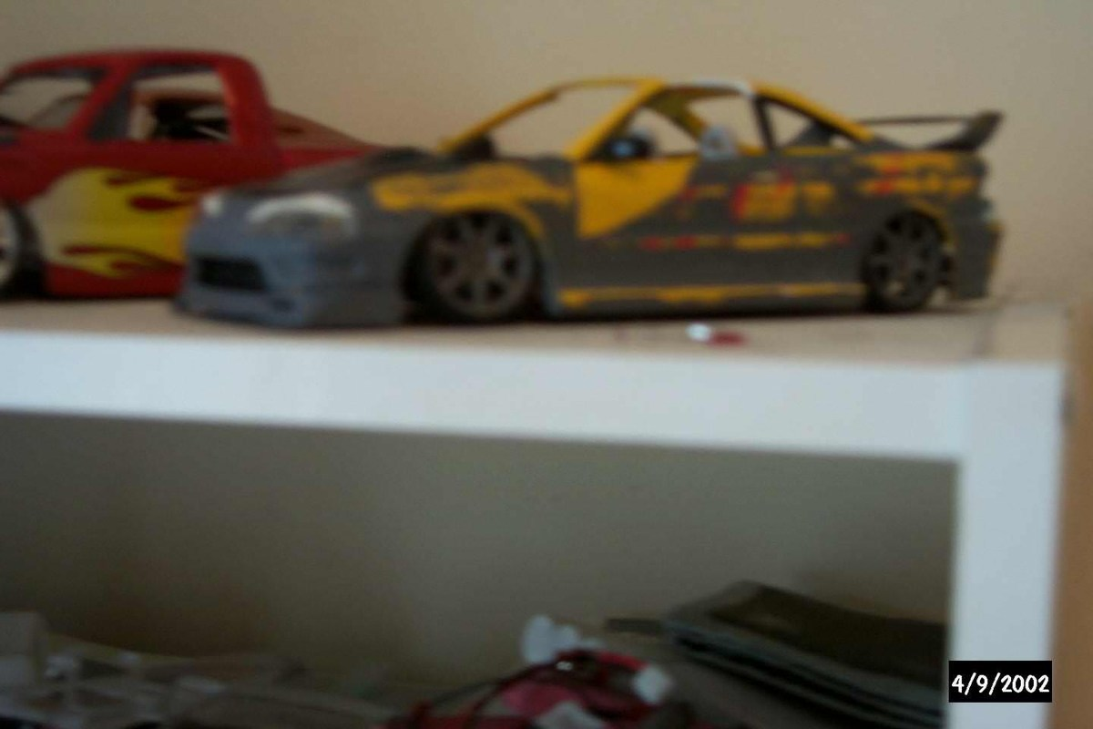 "all4show33s 2000 Scale-Models ""Toys"" photo"