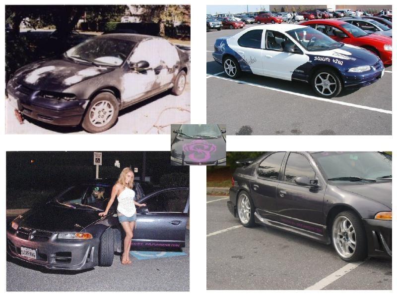 SB4s 1999 Dodge Stratus photo