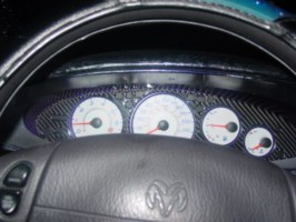 SB4s 1999 Dodge Stratus photo thumbnail