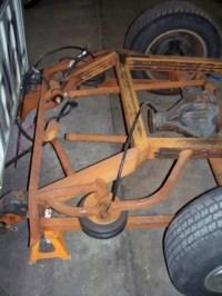 XMDawgs 1991 Ford Ranger photo thumbnail