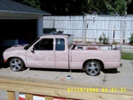 EyePoppin1s 1999 GMC Sonoma photo thumbnail