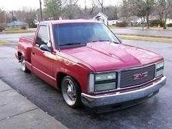 AAudios 1990 GMC 1500 Pickup photo