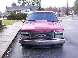 AAudios 1990 GMC 1500 Pickup photo thumbnail