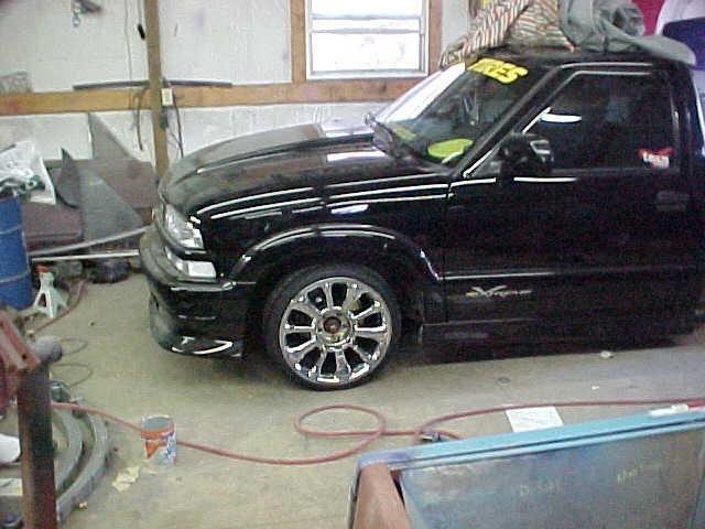 rmallen30s 2000 Chevy Xtreme photo