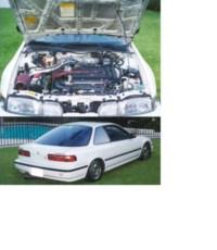 jelliemans 1991 Acura Integra photo thumbnail