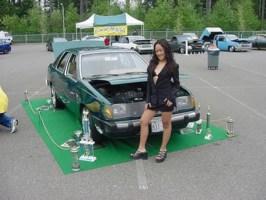 Xavierz84s 1984 Ford Tempo photo thumbnail