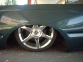 chakas 1997 Toyota Tacoma 2wd photo thumbnail