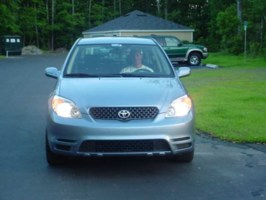 hesss 2003 Toyota Matrix photo thumbnail