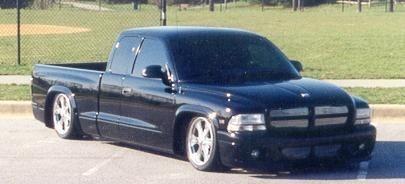 LoDakotas 1999 Dodge Dakota photo