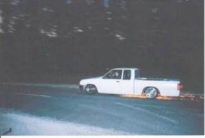 cubanmikeys 1986 Mazda B2000 photo thumbnail