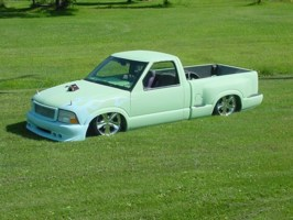 jeebus @ mmws 1997 Chevy S-10 photo thumbnail