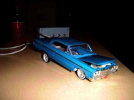 "trayfoes 1964 Scale-Models ""Toys"" photo thumbnail"