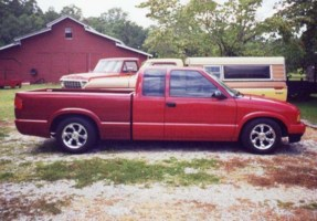 95sonomaxs 1995 GMC Sonoma photo thumbnail