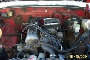 80toys 1980 Nissan  720 photo thumbnail