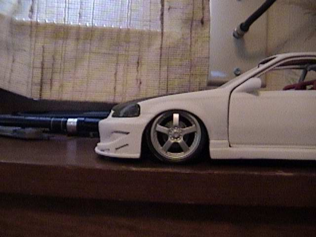 """WaLLeYeMans 1992 Scale-Models """"Toys"""" photo"""