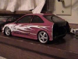 "WaLLeYeMans 1992 Scale-Models ""Toys"" photo thumbnail"
