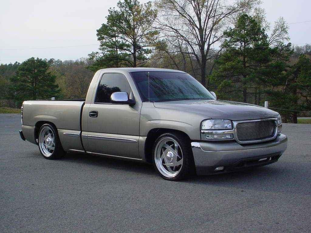 billetscream2000s 2004 Chevy Full Size P/U photo