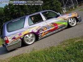 honda guys 2000 Toyota 4Runner photo thumbnail