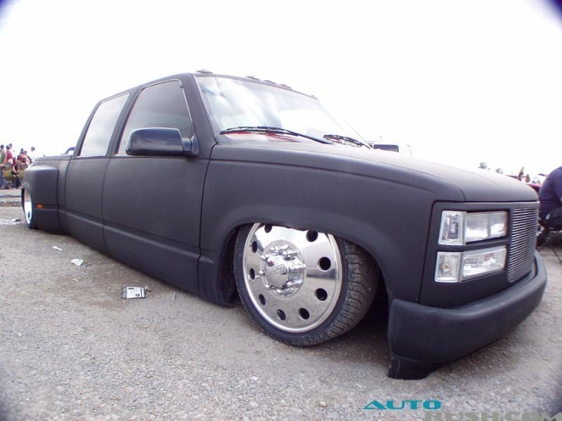 NCjewcrews 2000 Chevy Dually photo