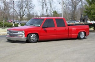 NCjewcrews 2000 Chevy Dually photo thumbnail