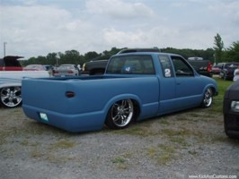 FatAstros 1995 Chevy S-10 photo thumbnail