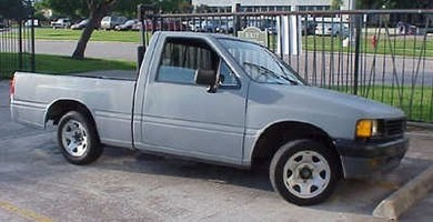 montez34s 1991 Toyota Pickup photo thumbnail
