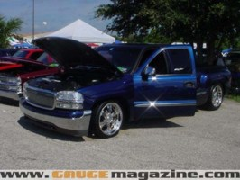 GREGs 1996 Chevy Full Size P/U photo thumbnail