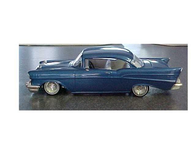 "shammerbachs 1957 Scale-Models ""Toys"" photo"