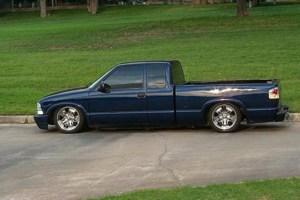 0riginalBigWorms 1998 Chevy S-10 photo thumbnail