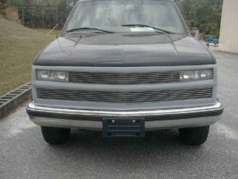 geo3mindsprings 1999 Chevy Crew Cab photo thumbnail
