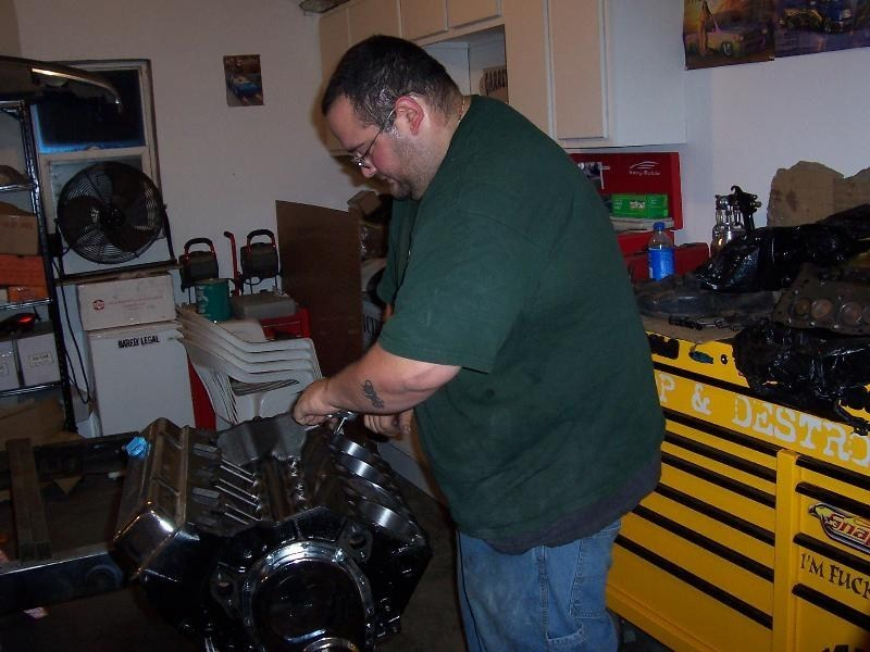 fatnutz69s 1996 Chevy S-10 photo