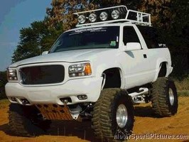 97tahoes 1997 Chevrolet Tahoe photo thumbnail