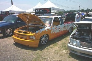 Twisted by Designs 1996 Chevy S-10 photo thumbnail