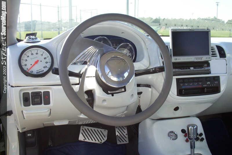 CivicSIR1998s 1998 Honda Civic photo