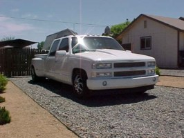 offroadchevy24s 1997 Chevy Dually photo thumbnail