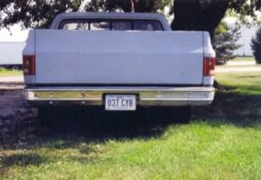 rolnlows 1974 Chevy Cheyenne Super photo thumbnail