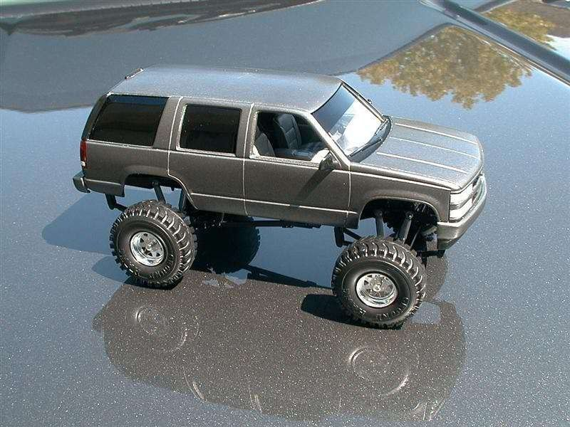 """charcoalgray99s 1999 Scale-Models """"Toys"""" photo"""