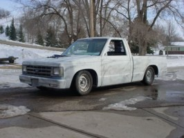DragnRockers 1986 Chevy S-10 photo thumbnail