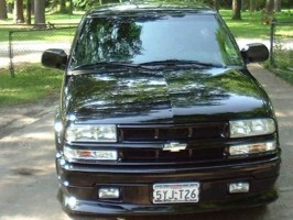 Keithn01s 2001 Chevy Blazer Xtreme photo thumbnail