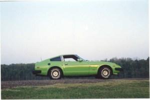 slimerECs 1979 Datsun 280zx photo thumbnail