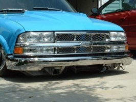 The Tribes 2001 Chevy S-10 photo thumbnail