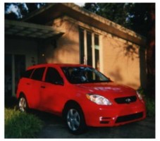 Rexmans 2003 Toyota Matrix photo thumbnail