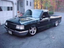 cainrzrs 1996 Ford Ranger photo thumbnail