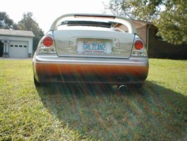 Grlscan2s 1992 Honda Prelude photo thumbnail