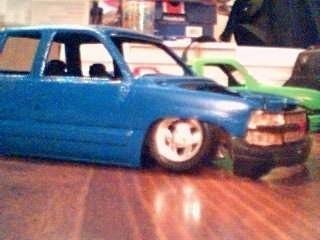 """lowryder16s 2000 Scale-Models """"Toys"""" photo"""